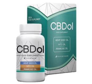 CBDol - recensioni - dove si compra - funziona - prezzo