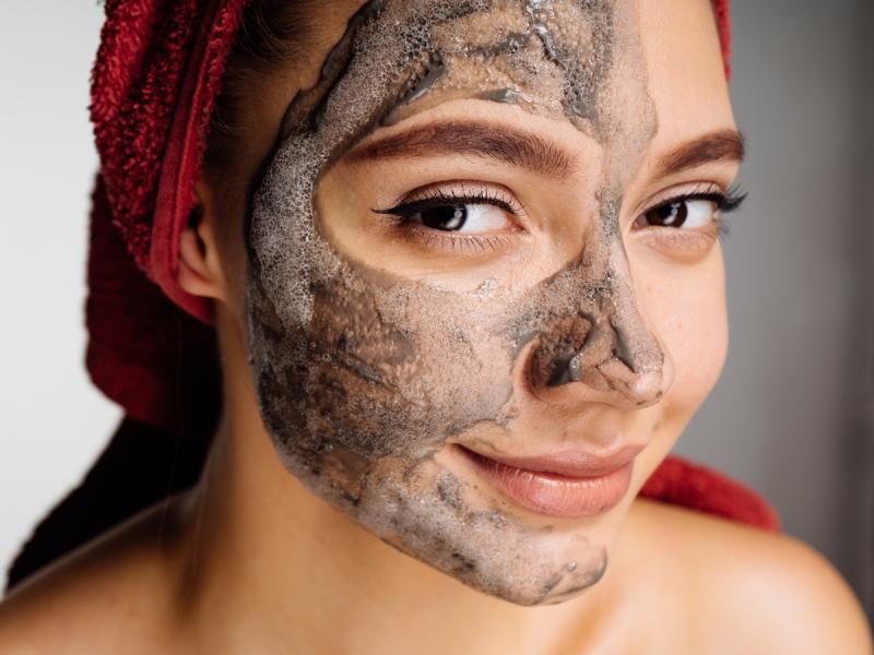 Fatto in casa maschere per il viso - le migliori ricette