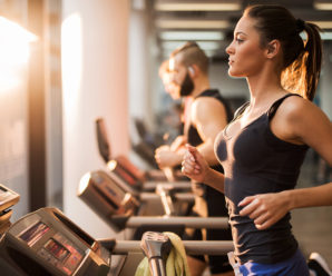 """""""Il più efficace tempo per l'esercizio fisico è il primo punto del mattino"""""""