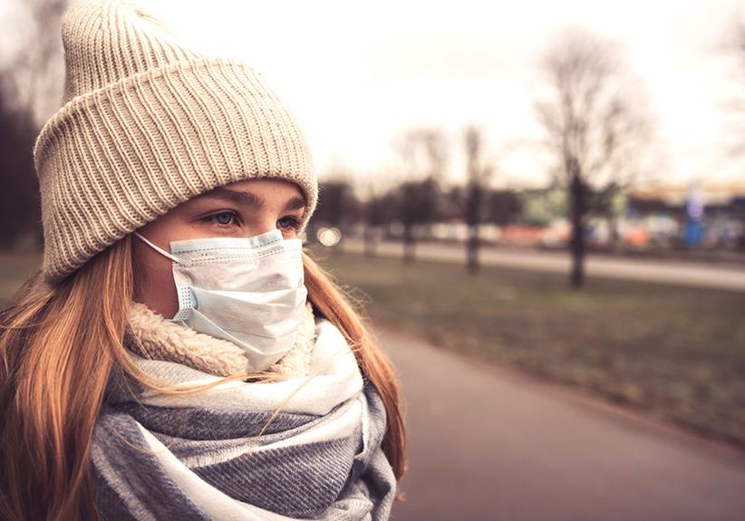 Infezione da Virus segni