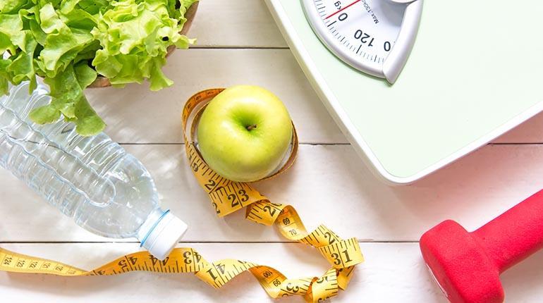 Sana ed equilibrata abitudini per perdere peso