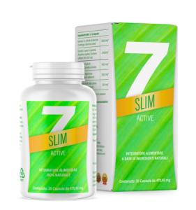 7 Slim Active - dove si compra - recensioni - prezzo - funziona
