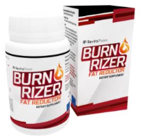 BurnRizer - recensioni - prezzo - funziona - dove si compra