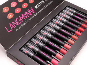 Langmanni Matte Lipstick - dove si compra - recensioni - prezzo - funziona