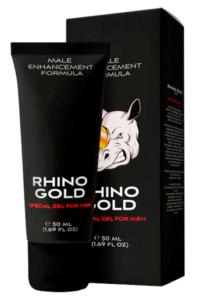 Rhino Gold Gel - recensioni - opinioni - forum