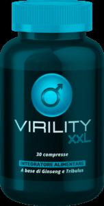 Virility XXL - prezzo - recensioni - dove si compra - funziona