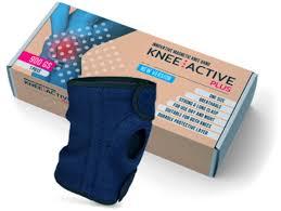 Knee Active Plus - opinioni - forum - recensioni