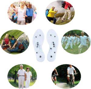 Magnetic Feet - effetti collaterali - controindicazioni