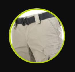 Pantaloni Tattici - originale - Italia