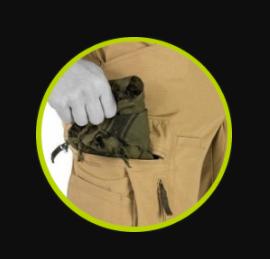 Pantaloni Tattici - prezzo