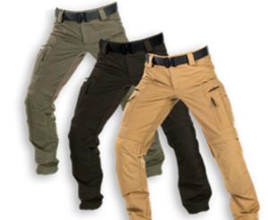 Pantaloni Tattici - recensioni - opinioni - forum