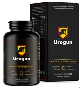 Urogun - opinioni - forum - recensioni