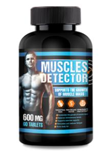Muscles Detector - dove si compra - funziona - prezzo - recensioni