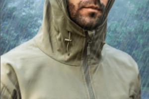 Tactical Jacket - amazon