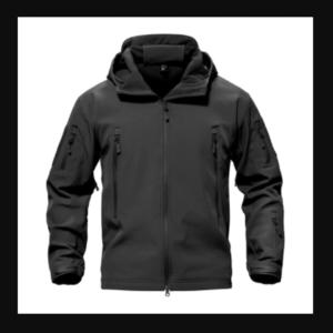 Tactical Jacket - recensioni - opinioni - forum