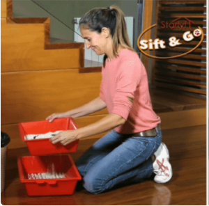 Starlyf sift&go - prezzo