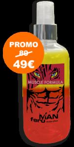 Muscle Formula - prezzo - funziona - dove si compra - recensioni