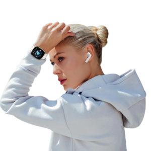 00X Smartwatch - effetti collaterali - controindicazioni