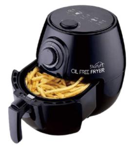 Oil Free Fryer - dove si compra - prezzo - funziona - recensioni