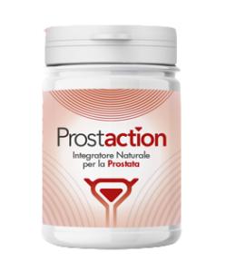 Prostaction - prezzo - dove si compra - recensioni - funziona