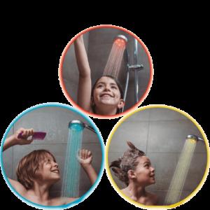 Shower Festival - effetti collaterali - controindicazioni