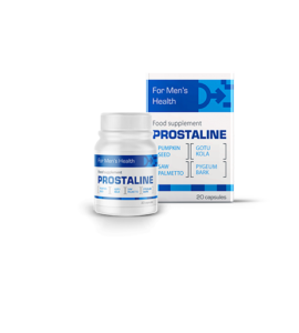 Prostaline - forum - recensioni - opinioni