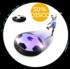 AirBall Soccer - prezzo - dove si compra - recensioni - funziona