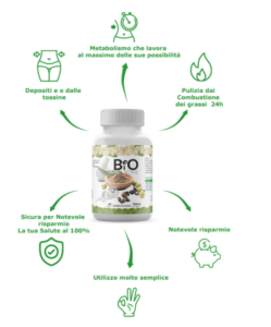 Bio Active - originale - Italia - in farmacia
