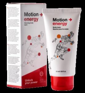 Motion Energy - funziona - prezzo - dove si compra - recensioni