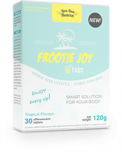Frootie Joy - opinioni - forum - recensioni