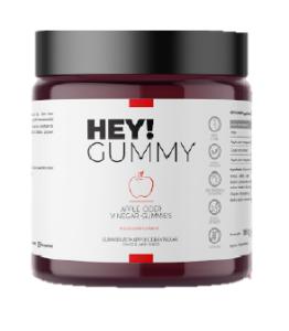 Hey!Gummy - prezzo - recensioni - funziona - dove si compra