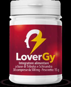 LoverGy - recensioni - dove si compra - funziona - prezzo