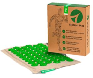 Motion Mat - opinioni - forum - recensioni