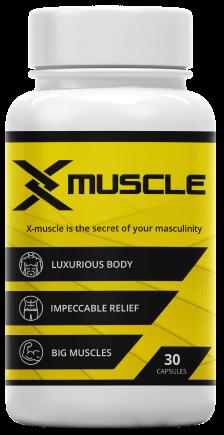 X-Muscle - recensioni - funziona - prezzo - dove si compra