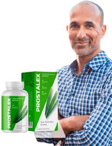 Prostalex - in farmacia - Italia - originale