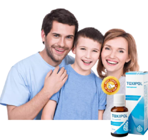 Toxipol - effetti collaterali - controindicazioni