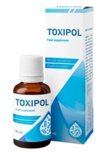 Toxipol - recensioni - dove si compra - funziona - prezzo