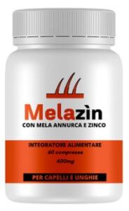 Melazin - recensioni - dove si compra - funziona - prezzo