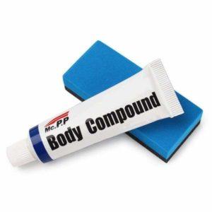 Body Compound - recensioni - opinioni - forum
