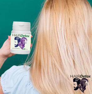 Hair Detox - composizione - funziona - come si usa - ingredienti