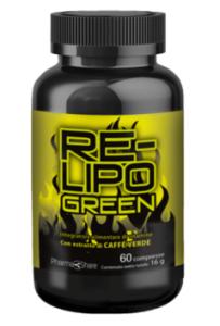 ReLipo Green - funziona - prezzo - dove si compra - recensioni