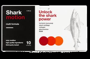 Shark Motion - recensioni - dove si compra - funziona - prezzo