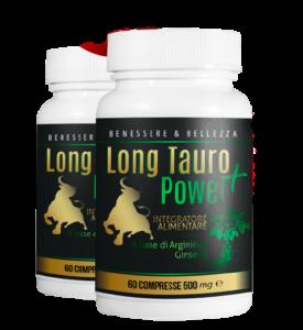 Long Tauro Power - recensioni - forum - opinioni