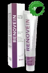Renovein - recensioni - dove si compra - funziona - prezzo