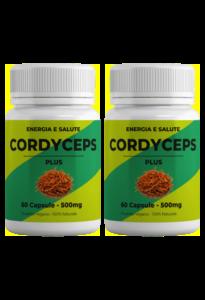 Cordyceps Plus - prezzo - dove si compra - recensioni - funziona