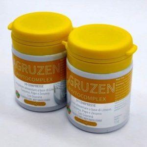 Agruzen - recensioni - dove si compra - funziona - prezzo