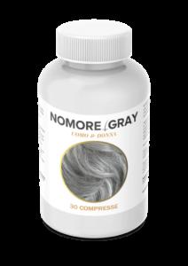 NoMore Gray - prezzo - dove si compra - recensioni - funziona