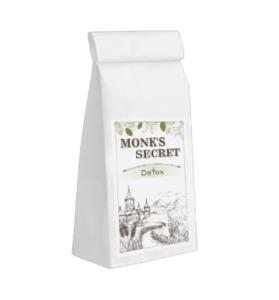 Monk's Secret Detox - funziona - prezzo - recensioni - dove si compra