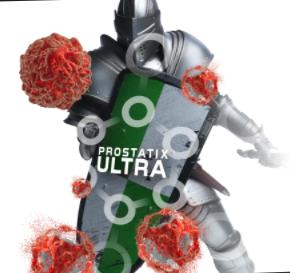 Prostatix Ultra - ingredienti - come si usa - composizione - funziona