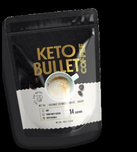Keto Bullet - recensioni - dove si compra - funziona - prezzo